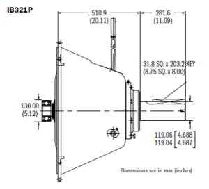 IB321P
