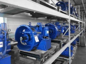 K&L CO10066TC1 Blue [567802]