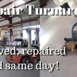Rapid turnaround for torque converter repair - KLClutch