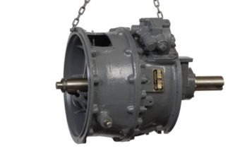 Hydraulic Torque Converters Issues