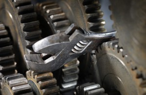 4 Common Heavy Machinery Clutch And Transmission Problems
