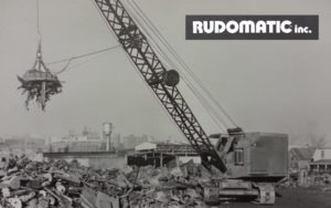 Rudomatic Inc manufacturer of coil spring automatic taglines and magnet reels